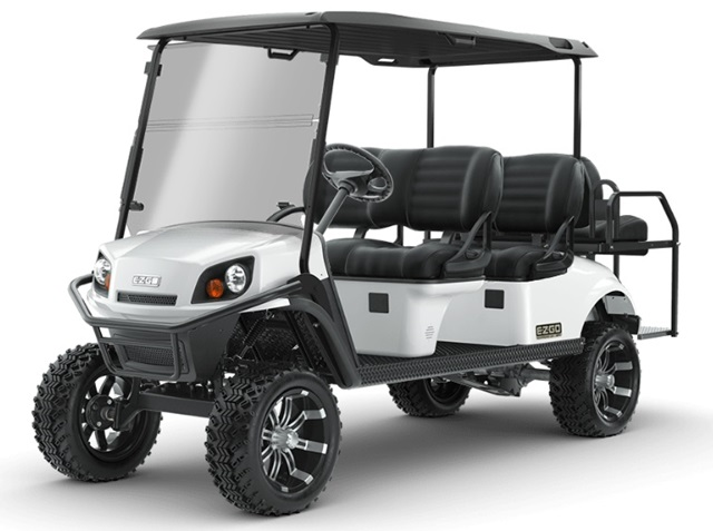EZGO L6 ELiTE On order for August delivery! sample pic2