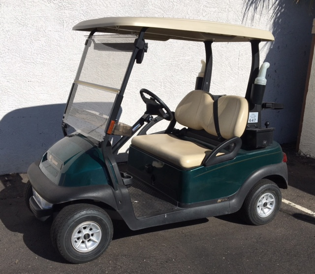 CLUB CAR PQ0522510870