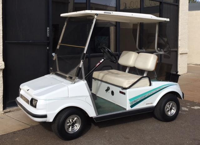 columbia golf carts sun city west the best cart. Black Bedroom Furniture Sets. Home Design Ideas