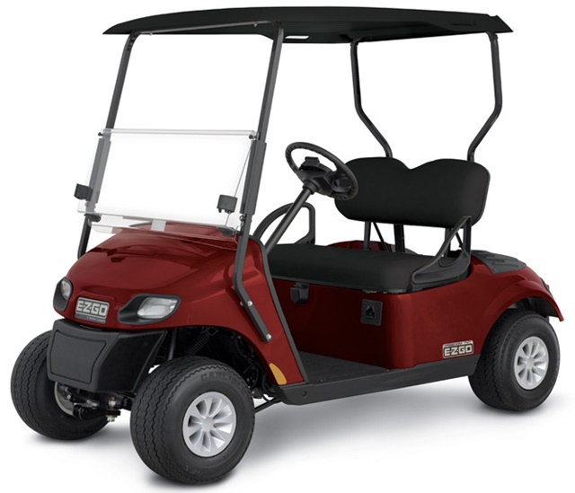 EZGO TXT Freedom Gas Factory Order - 44