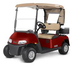 EZGO 5577265 to arrive early July