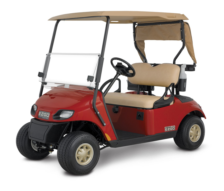 EZGO TXT Freedom factory order sample photo - 43