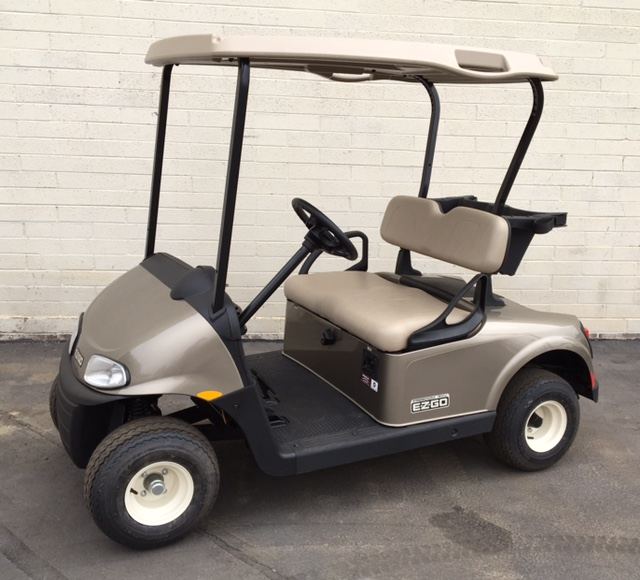 ELiTE EZGO 60A to arrive early May LITHIUM