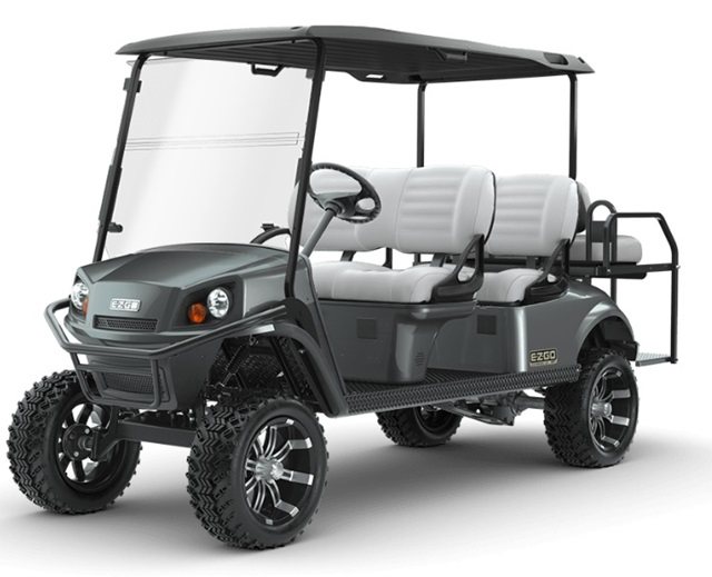 EZGO L6 ELiTE On order for August delivery sample pic1