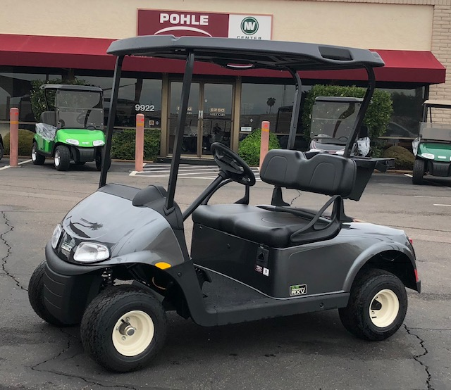 EZGO 5577150 to arrive early July