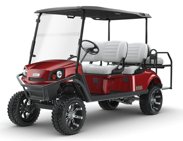 EZGO L6 ELiTE On order for August delivery!  sample pic3