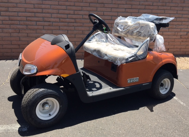 ELiTE EZGO 60A to arrive early May LITHIUM(2)