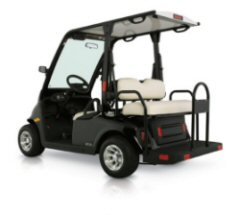 Picture of E-Z-GO 2 Five - 4 Passenger