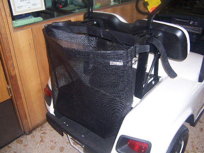 Picture of Buggy Bag