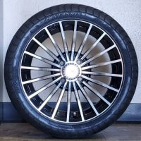 Picture of 15 Inch Alloy Wheel