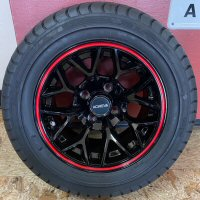 Picture of Alloy Coral Red Wheel