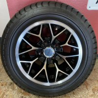 Picture of Alloy Coral Wheel